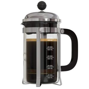 Instacuppa - French press