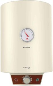 Havells Monza EC 10 10-Litre Storage Water Heater with Flexi Pipe