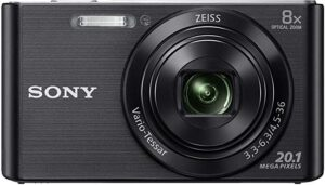 Sony SNY_W830PS_BLK