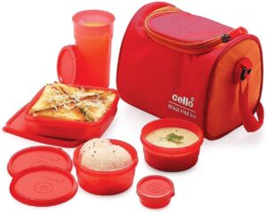Cello Max Fresh Sling 5 Container