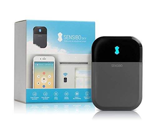 Sensibo Sky Air Conditioner Controller with Wi-Fi for iOS and Android