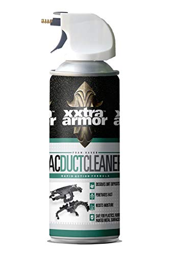 Xxtra Armor AC Duct Cleaner Foam Based (400 ml)