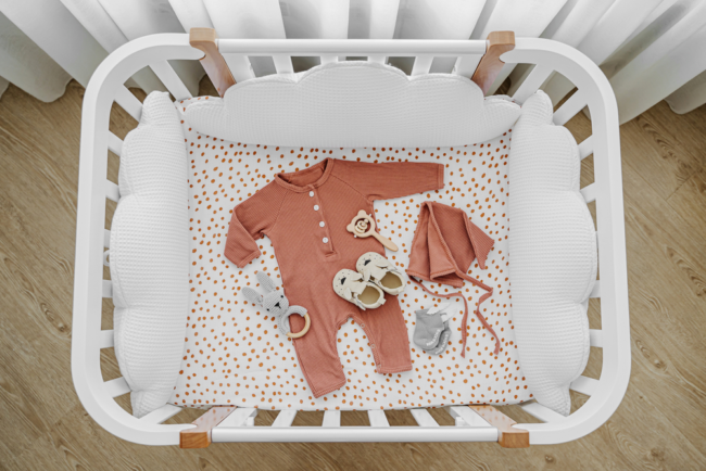baby cot accessories