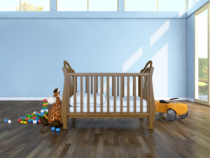 Best Baby Cots in India