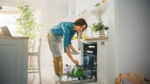 Important Things You Should Know About Dishwasher