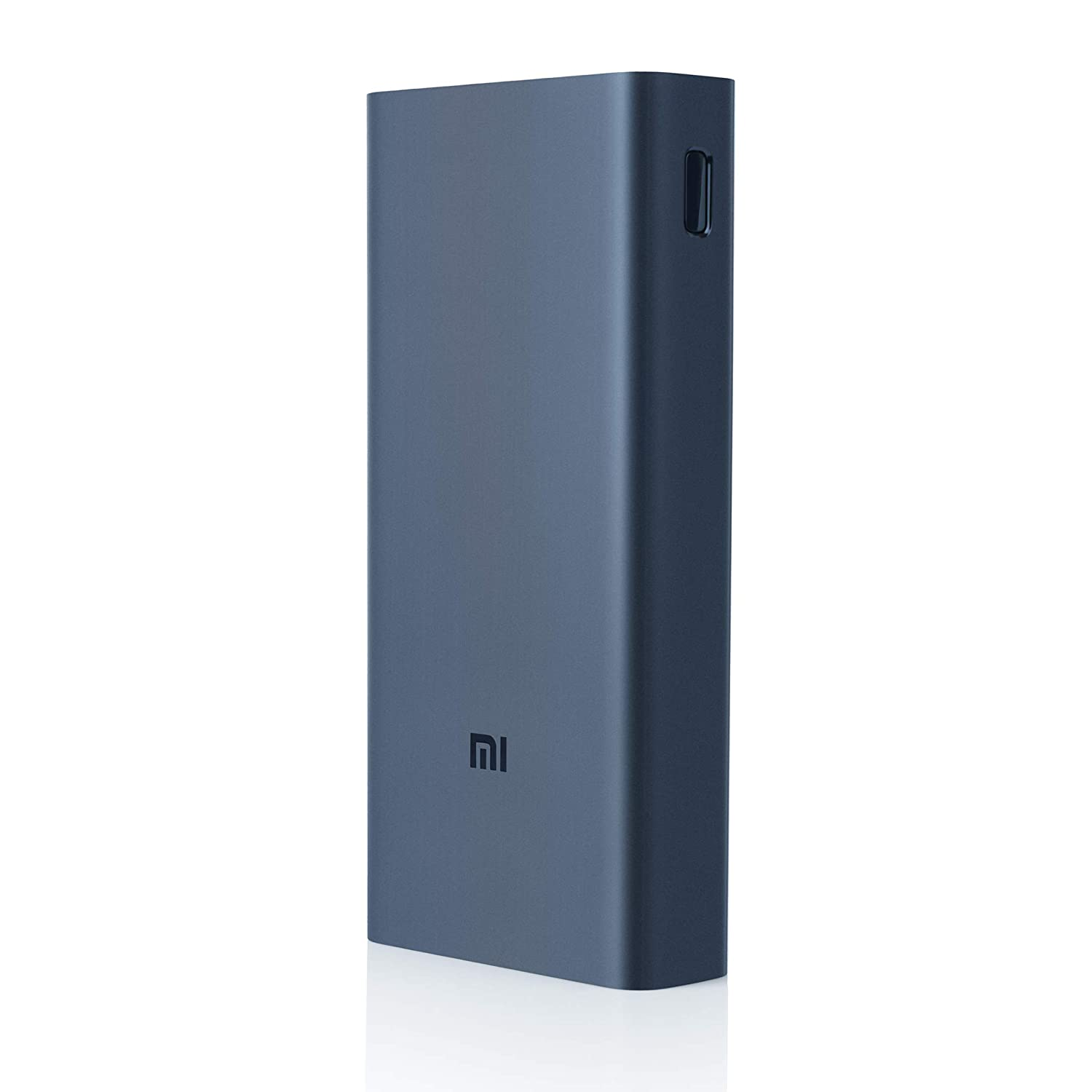 Mi Power Bank 3i 20000mAh (Sandstone Black) Triple Output and Dual Input Port | 18W Fast Charging | Power Delivery