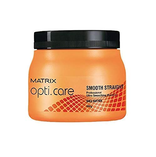 Matrix By fbb Opti Care Smooth Straight Hair Mask, 490gm,