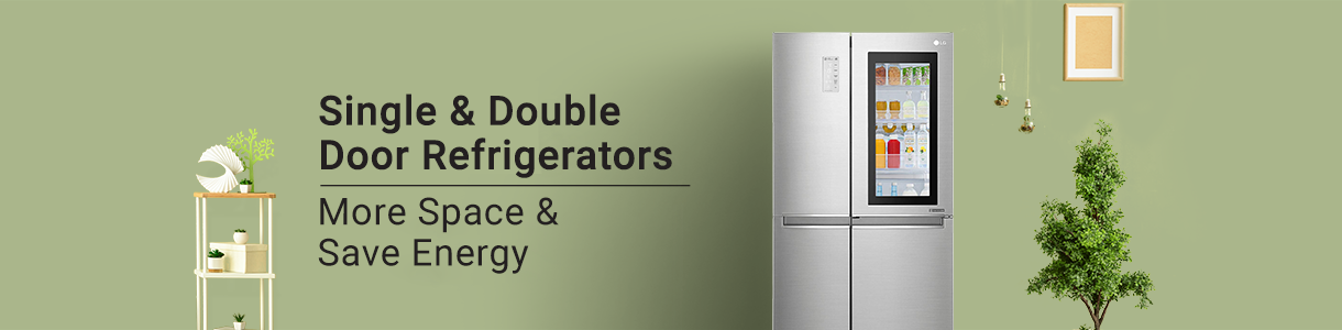 The Best Refrigerator in India