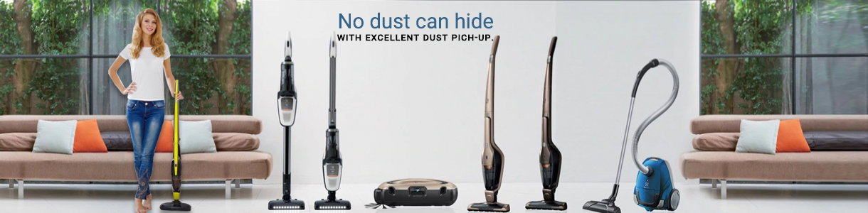 The Best Vacuum Cleaner in India