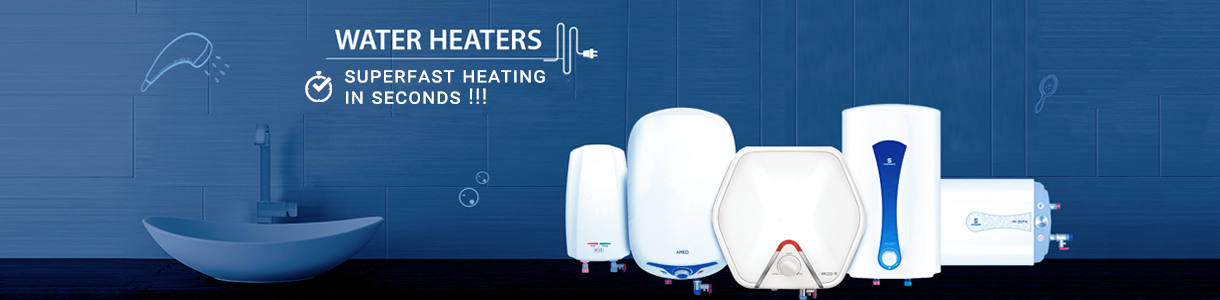 The Best Water Heater in India