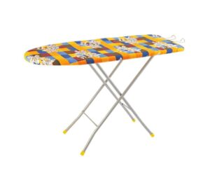 Parasnath Heavy Folding Large Ironing Board Table
