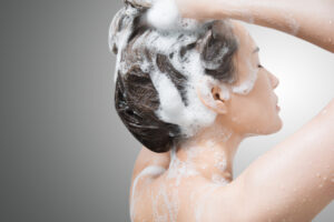 Use Volume-boosting hair products