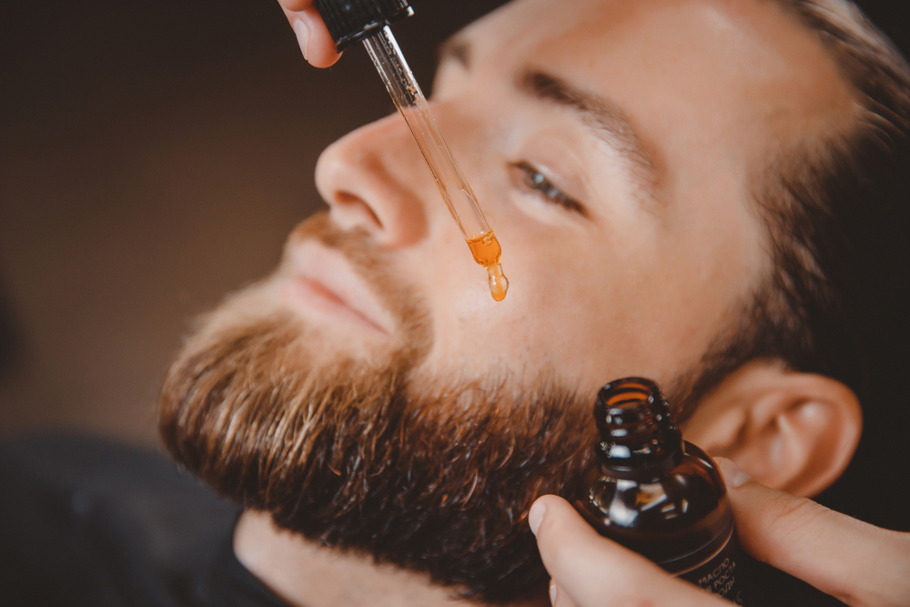 The Best Beard Growth Oil in India