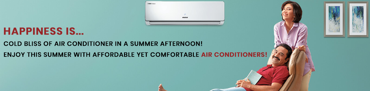The Best Air Conditioner in India