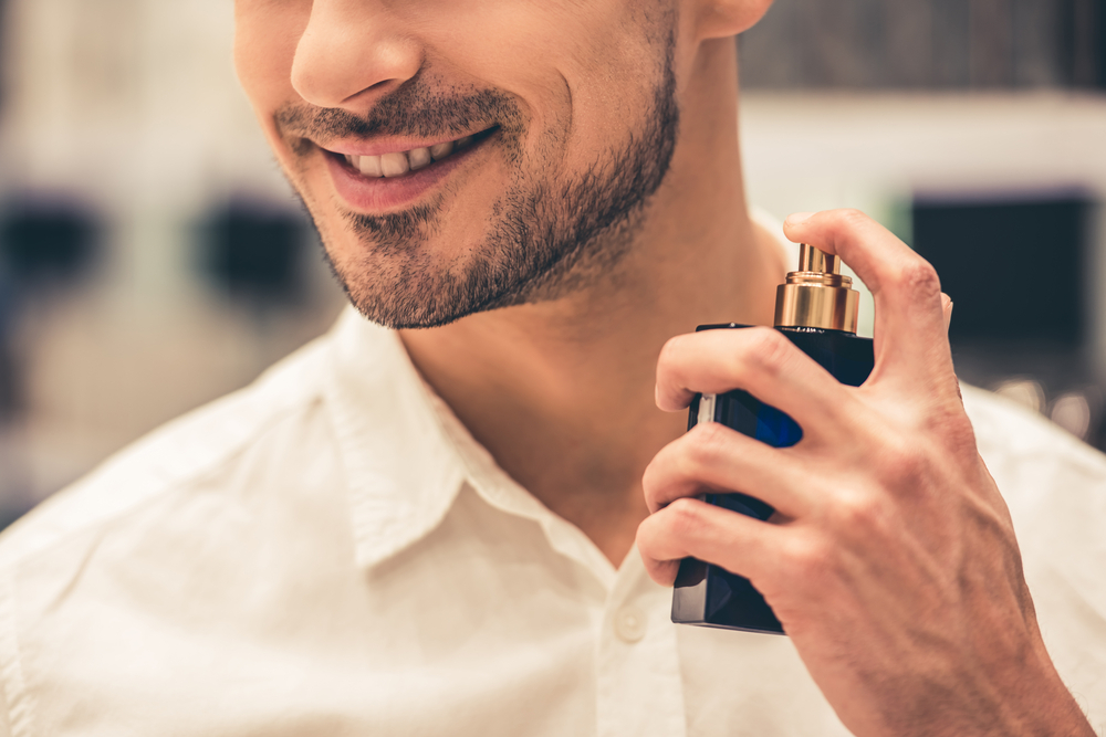 Best Perfume for Men in India - Long Lasting Effect featured image