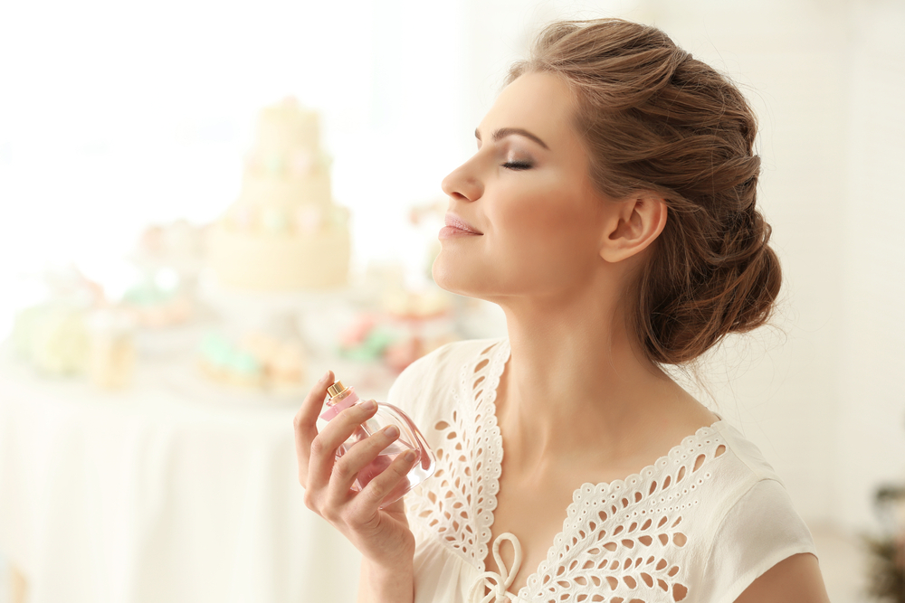Best Perfume for Women in India - For Girls & Ladies featured image