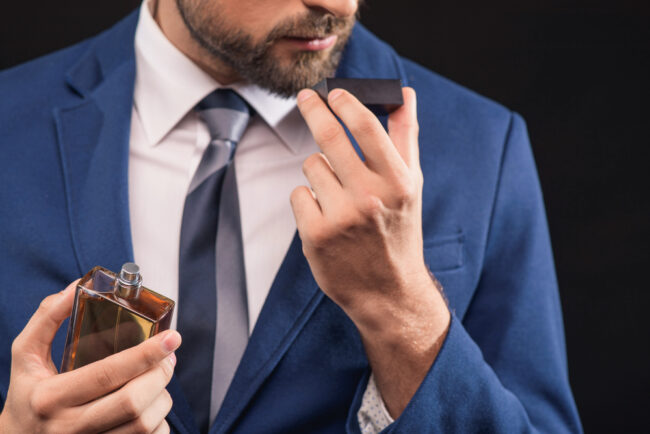 Buyer's Guide How to Choose the Right Fragrance for You