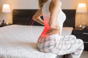 The Best Mattress in India - Orthopedic for Back Pain featured image