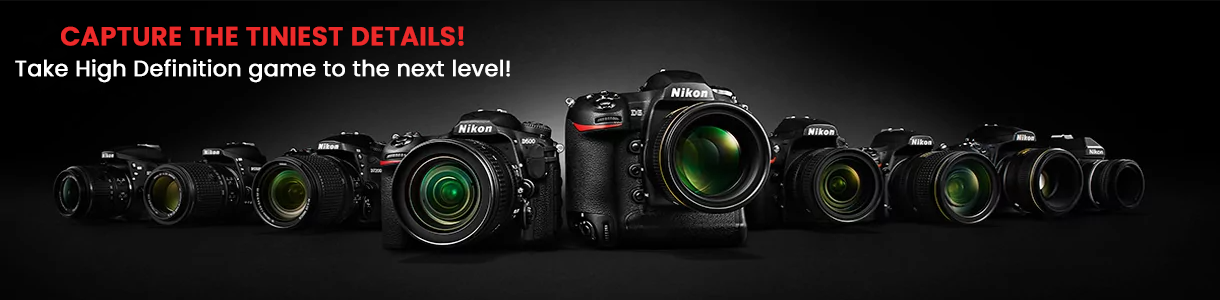 Best DSLR Camera in India 2021
