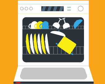 Helpful Tips for your Dishwasher