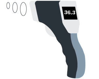 The Best Digital Infrared Thermometer in India
